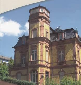Villa Hilchenbach